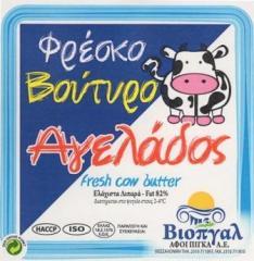 Βούτυρο αγελαδινό ( Μπαστούνι 3 kg )