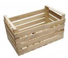 Κιβώτια ξυλινα