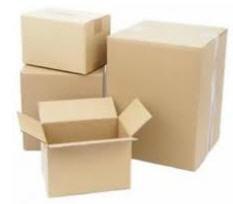 Χαρτοκιβώτια και Χαρτοτελάρα