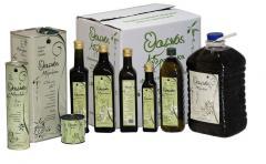 Extra Virgin Olive Oil Eleonas Androulakis