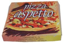 Κουτιά Πίτσας Φίρμας
