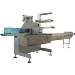 Μηχανή Οριζόντιας Συσκευασίας Flow pack Palladio