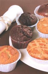 Φόρμες για Muffin