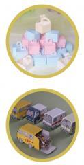 Ειδικά κουτιά ζαχαροπλαστικής