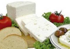 Φετα τυρι απο τον ελληνικο παραγωγο