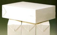 Κουτί στυλ πακέτου