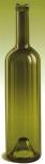 Φιάλη κρασιού Europea Διάφανο και Λαδί 520 gr