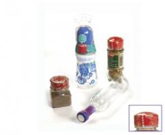 Θερμοσυρρικνούμενες ετικέτες, τυπωμένες ή