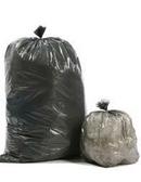 Σακούλες καλαθακιών και Σακιά Απορριμάτων