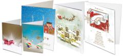 Xριστουγεννιάτικες κάρτες