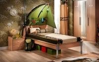 Παιδικό Κρεβάτι SLP-1308