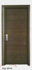 Θωρακισμένες Πόρτες TITAN 20