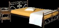 Κρεβάτια  Jamie