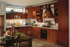 Κουζίνες μοντέρνες, κλασσικές κουζίνες