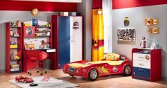 Παιδικό Δωμάτιο Αγοριών