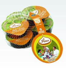 Fino Honey in a net of 5 single 30g serving