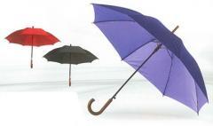 Αυτόματη Ομπρέλα Βροχής