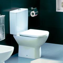 Είδη υγιεινής και WC