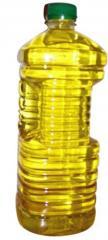 Oil soya