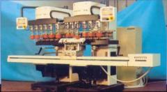 Μηχανή εκτύπωσης με ταμπόν CROMA LEXICA 200
