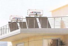 Ηλιακοι θερμοσιφωνες Maltezon