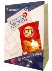 Paper bags | Food packaging bags