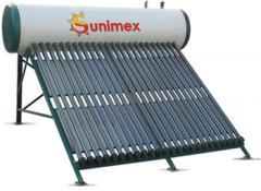 Ηλιακά Sunimex / Ηλιακός Θερμοσίφωνας