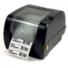 Θερμικοί εκτυπωτές της Wasp Barcode Technologies