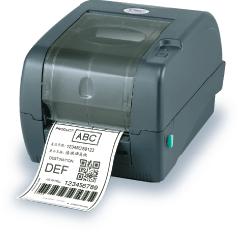 Θερμικοί εκτυπωτές TSC TTP-247