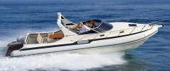 Cruiser yachts
