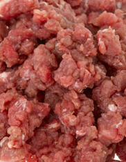 Meat for cutlet