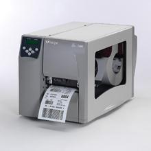 Βιομηχανικοί εκτυπωτές ετικετών Zebra S4M