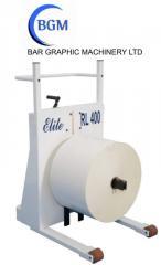 Μηχανες εκτυπωσης ετικετων και υλικων συσκευασιας