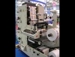 Flexo Printing Machine DONGHAI