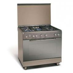 Κουζίνες 640 GG inox