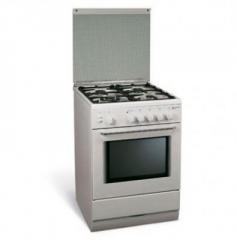Κουζίνες 640 GG White