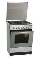 Κουζίνες 640 EMF Inox
