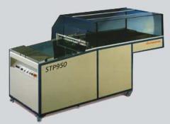 Διπλωτικες και συσκευαστικες μηχανες ενδυματων