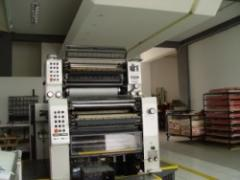 Εκτυπωτικές μηχανές Roland 200