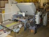 Διπλωτικές μηχανές Stahl T50/4-KB