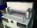 Κοπτικές μηχανές Ideal cuttingmachine