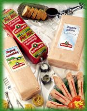 Προϊόντα από Τεμάχια Κρέατος