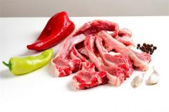 Βόειο κρέας καλής ποιότητας