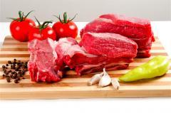 Βόειο κρέας / Κρέας μόσχου