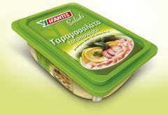 Παραδοσικές σαλάτες Ταραμοσαλάτα