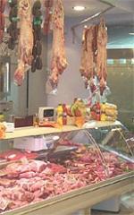 Κρέατα Χοιρινά