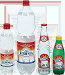 Αεριούχο ποτό Σόδα χωρίς συντηρητικά και άλλα