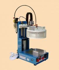 Μηχανή συρρίκνωσης (Sleeve)
