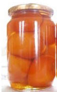 Γλυκα του Κουταλιου και Μαρμελαδες