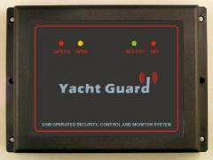 Συναγερμός σκάφους Yacht Guard